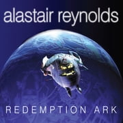 Redemption Ark audiobook by Alastair Reynolds