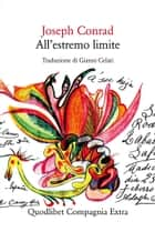 All'estremo limite ebook by