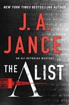 The A List eBook by J.A. Jance