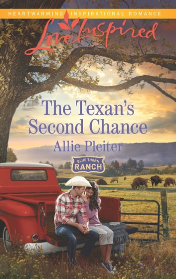 The Texan's Second Chance ebook by Allie Pleiter