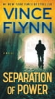 Separation of Power ebook by Vince Flynn