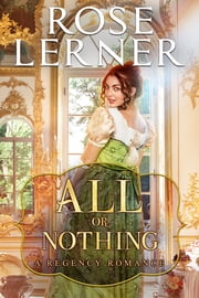 All or Nothing ebook by Rose Lerner