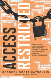 Access Restricted (Word$, Book 2)