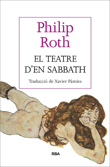 El Teatre d'en Sabbath ebook by Philip Roth