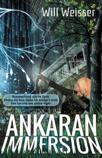 Ankaran Immersion ebook by Will Weisser