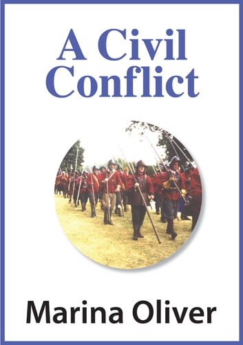 A Civil Conflict ebook by Marina Oliver