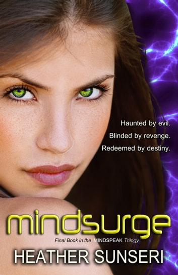 Mindsurge (Mindspeak series, Book #3) ebook by Heather Sunseri
