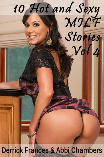 Hot milf erotic stories