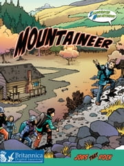 Mountaineer ebook by Tim Clifford