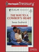 The Way to a Cowboy's Heart ebook by Teresa Southwick