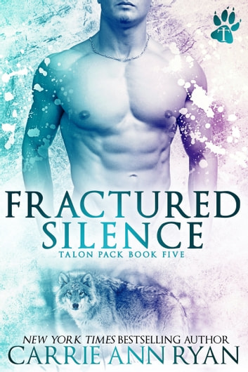 Fractured Silence ebook by Carrie Ann Ryan