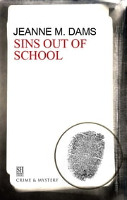 Sins Out of School ebook by Jeanne M. Dams