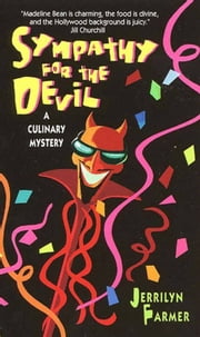 Sympathy for the Devil ebook by Jerrilyn Farmer