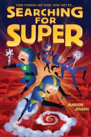 Searching for Super ebook by Marion Jensen
