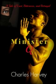 Minister Q ebook by Charles Harvey