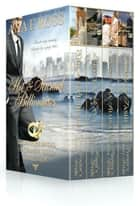 Hot and Sensual Billionaires - Billionaire Brides of Granite Falls: Volumes 1-4 ebook by Ana E Ross