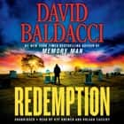 Redemption audiobook by David Baldacci, Kyf Brewer, Orlagh Cassidy