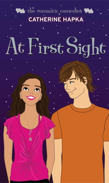 At First Sight eBook by Catherine Hapka