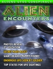 Alien and UFO Encounters Magazine
