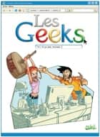 Les Geeks T03 - Si ça rate, formate ! ebook by Gang, Thomas Labourot