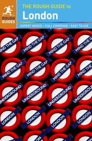 The Rough Guide to London ebook by Rob Humphreys,Samantha Cook