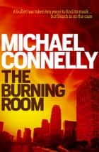 The Burning Room ebook by