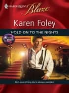 Hold on to the Nights ebook by