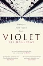 Violet ebook by SJI Holliday