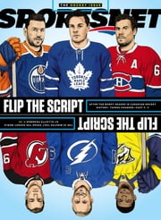 Sportsnet Magazine - Issue# 10 - Rogers Publishing magazine
