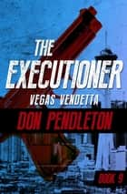 Vegas Vendetta ekitaplar by Don Pendleton