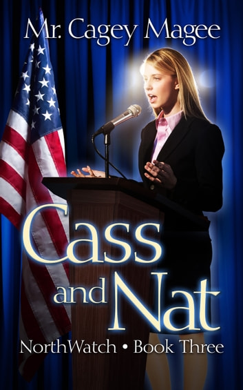 Cass and Nat ebook by Cagey Magee