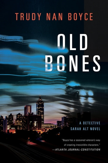 Old Bones ebook by Trudy Nan Boyce