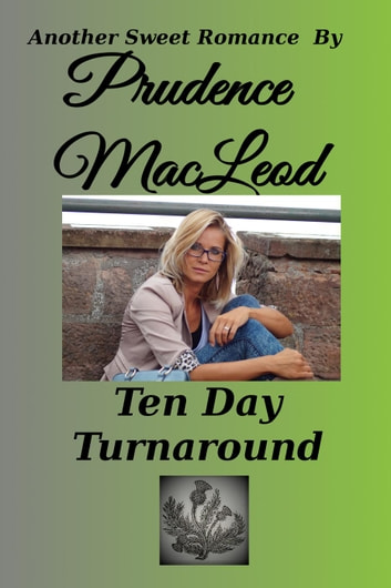 Ten Day Turnaround Ebook By Prudence Macleod 9781981718344