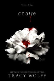 Crave ebook by Tracy Wolff