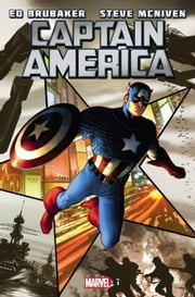 Captain America by Ed Brubaker Vol. 1 ebook by Ed Brubaker,Cullen Bunn