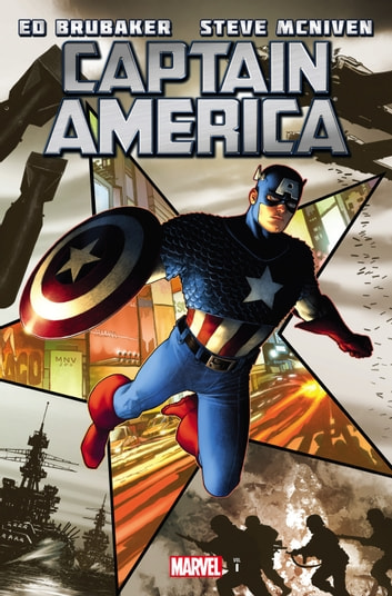Captain America by Ed Brubaker Vol. 1 ebook by Ed Brubaker