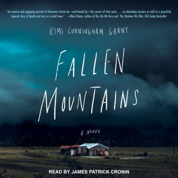 Fallen Mountains audiobook by Kimi Cunningham Grant