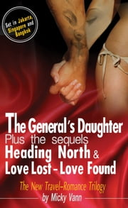 The General's Daughter ebook by Micky Vann