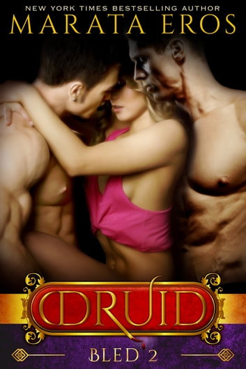 Bled (#2) ebook by Marata Eros