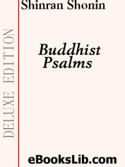 Buddhist Psalms ebook by Shonin, Shinran