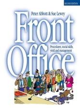 Front Office ebook by P. Abbott,S. Lewry