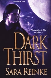 Dark Thirst ebook by Sara Reinke
