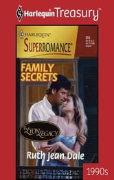 Family Secrets ebook by Ruth Jean Dale