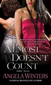 Almost Doesn't Count ebook by Angela Winters