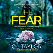 The Fear Audiolibro by C.L. Taylor