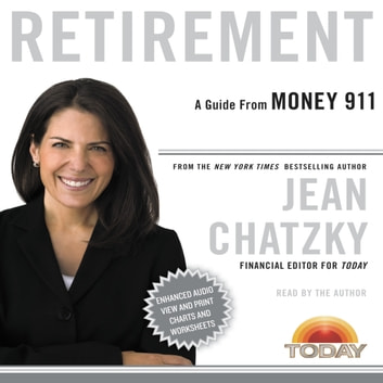 Money 911: Retirement audiobook by Jean Chatzky
