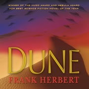 Dune - Book One in the Dune Chronicles audiolibro by Frank Herbert