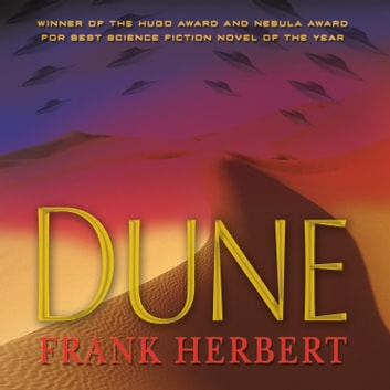 Dune - Book One in the Dune Chronicles audiobook by Frank Herbert