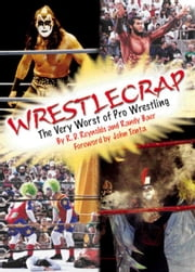 WrestleCrap ebook by Randy Baer and R.D. Reynolds