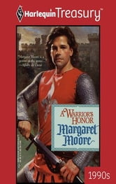 A Warrior's Honor ebook by Margaret Moore
